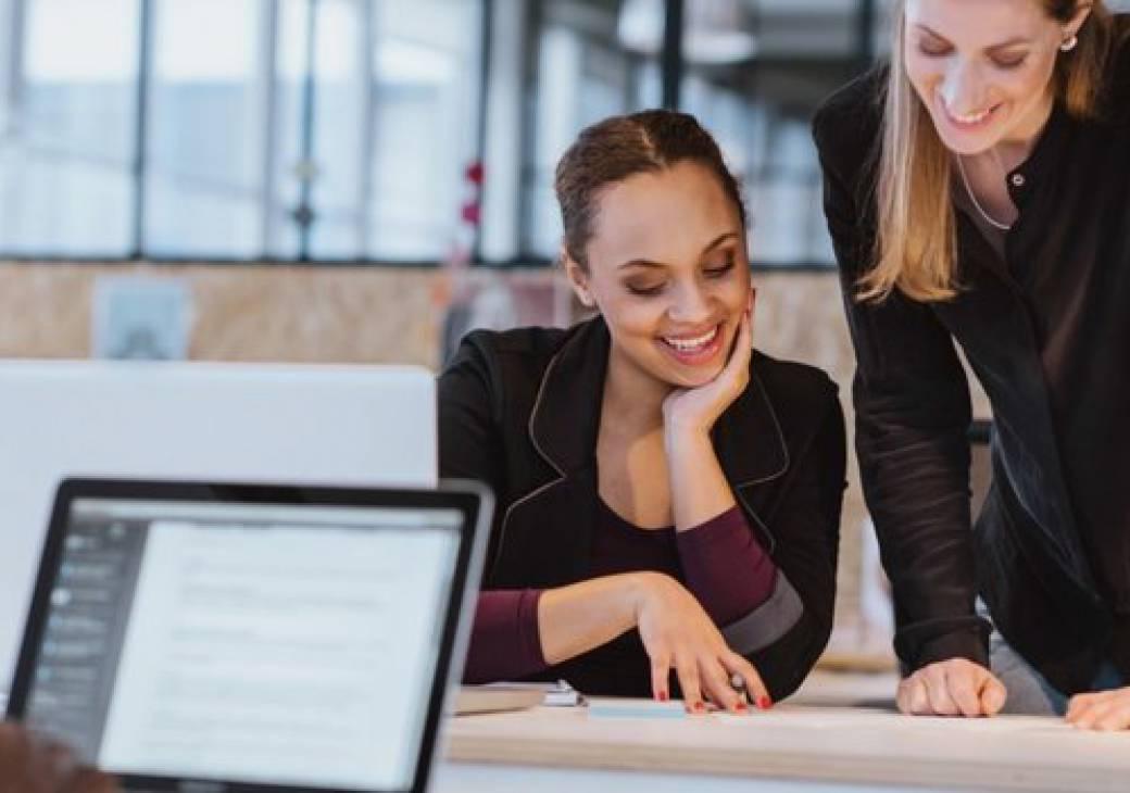A força do Empreendedorismo Feminino
