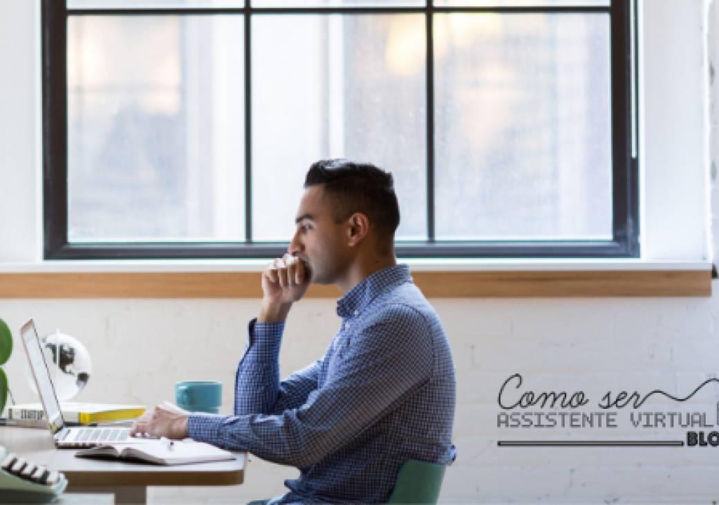 Assistente Virtual: 5 erros de quem começa