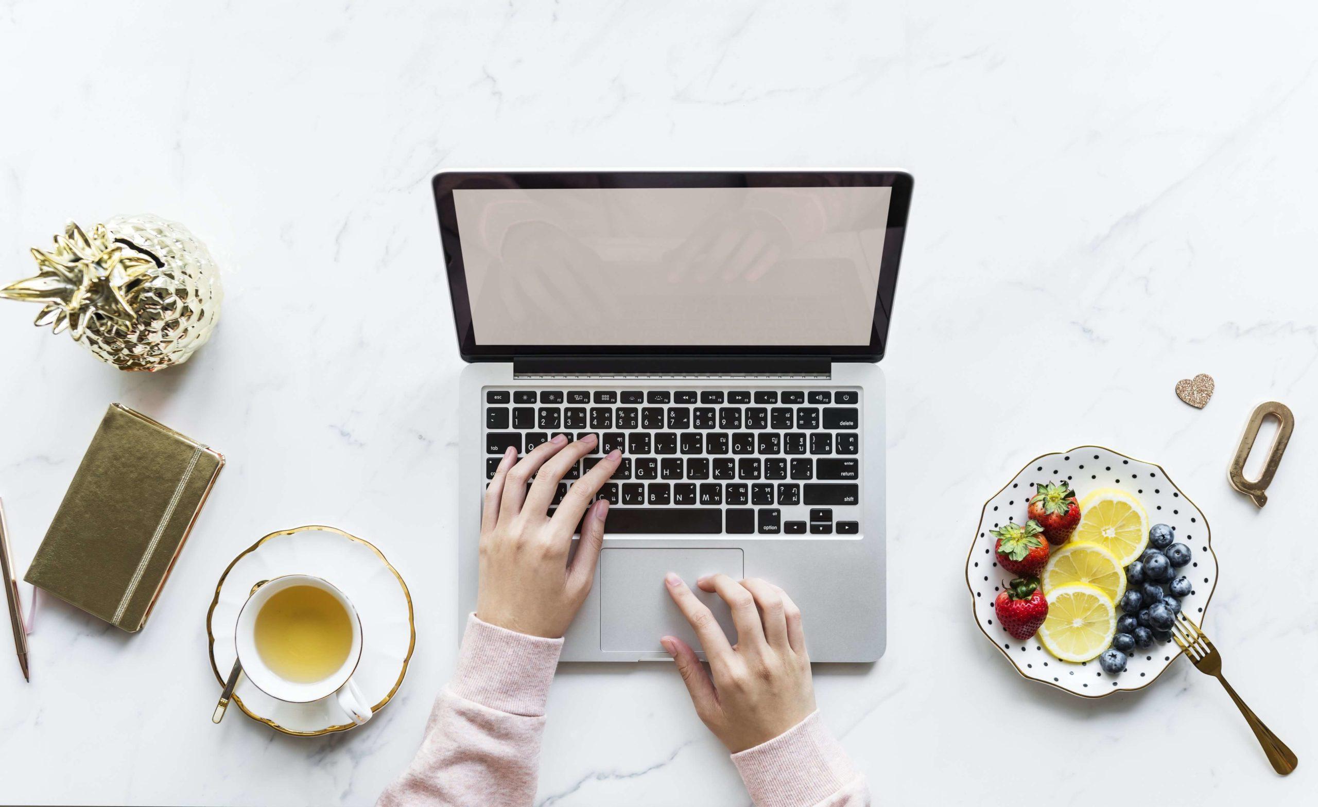 Carreira de Assistente Virtual: Como Comecei meu Home Office