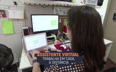 Assistência Virtual é destaque no programa Pequenas Empresas Grandes Negócios