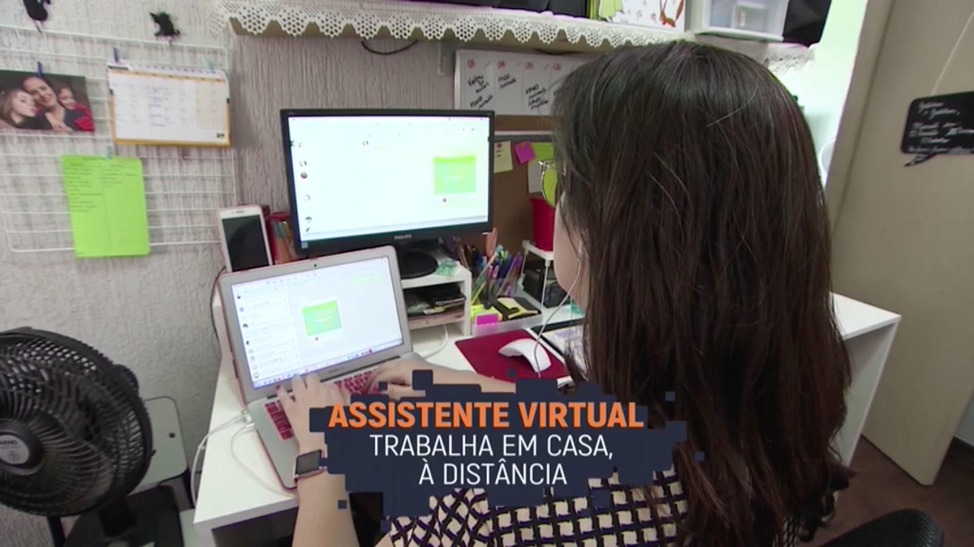 Assistência Virtual no programa Pequenas Empresas Grandes Negócios