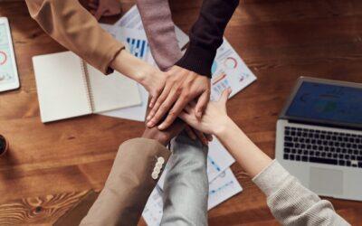 A importância da rede de apoio profissional