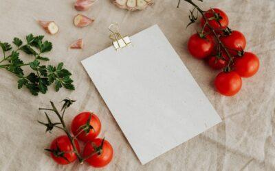 Como ser assistente virtual na área da gastronomia