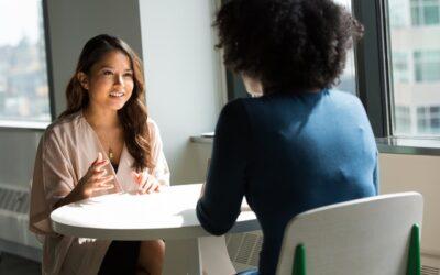 Comunicação não violenta nos negócios