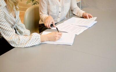 Como fazer um contrato de assistente virtual?
