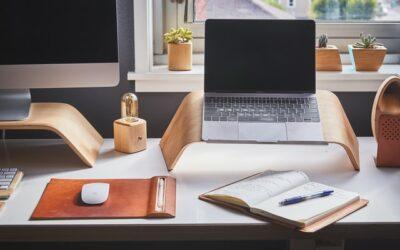 7 passos para tornar seu home office mais produtivo