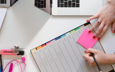 Transição de carreira: como se planejar para ser assistente virtual