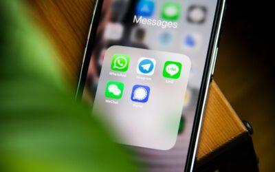 WhatsApp Business para você e seus clientes