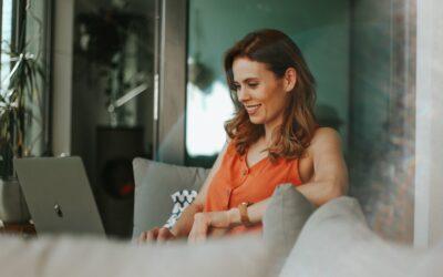 O que é preciso para trabalhar de casa como assistente virtual?